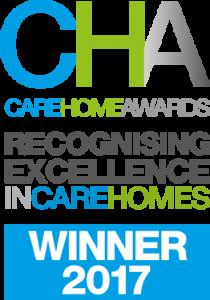 Care Homes Awards 2017